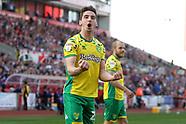 Stoke City v Norwich City 220419