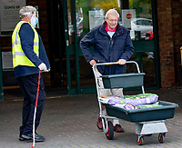 Notcutts  garden centre  Solihull reopens photo chris wynne