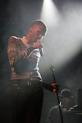 STROMAE en concert.Tournée 2011