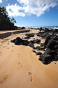 Makena Beach, aka Big Beach, Maui, Hawaii