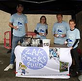 Zak Rocks Fundraiser
