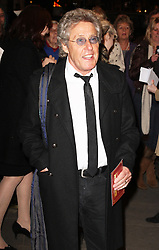 Roger Daltrey, Perfect Nonsense - Press Night, Duke of York's Theatre, London UK, 12 November 2013, Photo by Brett Cove © Licensed to London News Pictures. Photo credit : Brett D. Cove/Piqtured/LNP