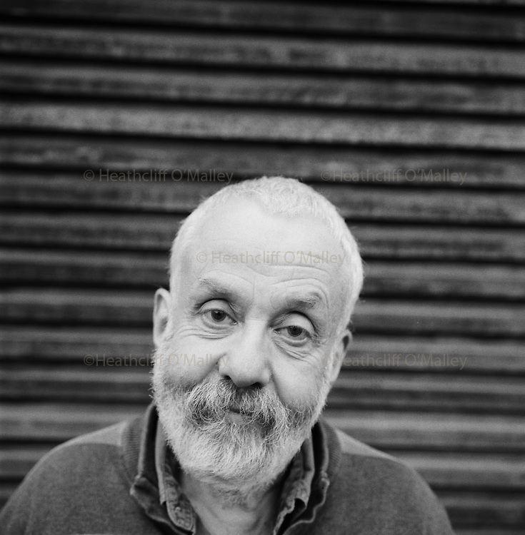 Director Mike Leigh,  2011