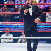 NLD/Amsterdam/20181031 - Boxingstars 2018, 1e aflevering, Ruben Nicolai