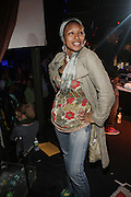 Mahmunah at The ROOTS Present the Jam produced by Jill Newman held at The Highline Ballroom on May 25, 2009