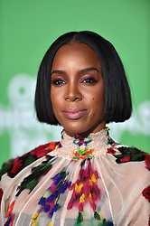 Kelly Rowland attends the premiere of Paramount Pictures' 'Office Christmas Party' at Regency Village Theatre on December 7, 2016 in Los Angeles, CA, USA. Photo by Lionel Hahn/ABACAPRESS.COM