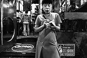 Wanchai, Hong Kong, 2015