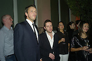 Alasdhair Willis, Elle Decoration Design Awards, The Wallace Collection, Hertford House, Manchester Square, London. 5 November 2007. -DO NOT ARCHIVE-© Copyright Photograph by Dafydd Jones. 248 Clapham Rd. London SW9 0PZ. Tel 0207 820 0771. www.dafjones.com.