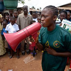 HIV and AIDS, Liberia