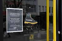 closed shops in southampton Photo By Michael Palmer