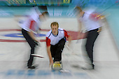 Curling, Mens - Round Robin Session 4