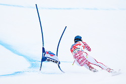 17.12.2010, Saslong, Groeden, ITA, FIS World Cup Ski Alpin, Men, SuperG, im Bild feature vom SuperG Benjamin Raich (AUT,#9) . EXPA Pictures © 2010, PhotoCredit: EXPA/ J. Groder