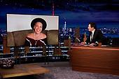 """May 17, 2021 - NY: NBC's """"The Tonight Show Starring Jimmy Fallon"""" - Episode: 1464"""