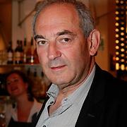 NLD/Amsterdam/20130701 - Keti Koti Ontbijt 2013 op het Leidse Plein, Job Cohen