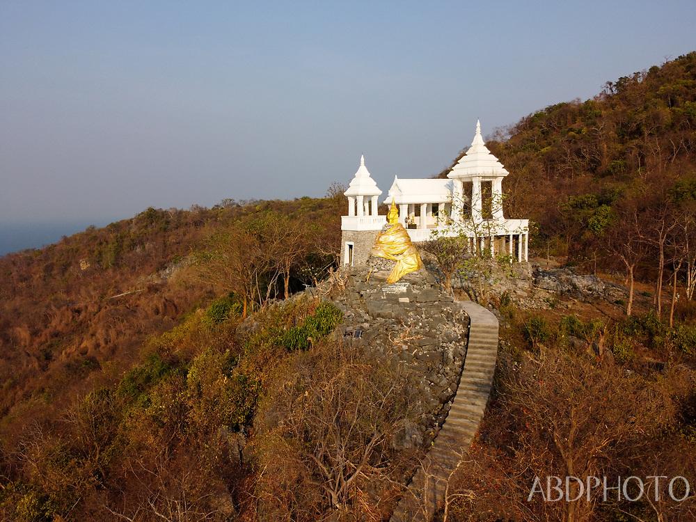 DCIM\100MEDIA\DJI_0184.JPG Koh Si Chang island near Si Racha in Chonburi province Thailand