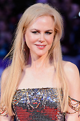 October 12, 2017 - London, London, UK - Nicole Kidman attends the UK film premiere of Killing Of A Sacred Deer showing as part of the 51st BFI London Film Festival. (Credit Image: © Ray Tang via ZUMA Press)