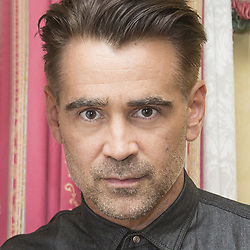 September 9, 2017 - Toronto, California, Canada - Colin Farrell  stars in the movie The Killing of a Sacred Deer (Credit Image: © Armando Gallo via ZUMA Studio)