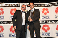 St Albans during the National League Gala Awards Evening at Celtic Manor Resort, Newport, South Wales on 9 June 2018. Picture by Shane Healey.