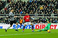Newcastle United v Manchester United 020119