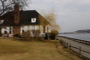 USA, New York, Long Island, Cold Spring Harbor