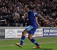 Hull City v Watford 020413