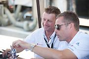 September 30-October 1, 2011: Petit Le Mans. 2 Allan McNish, Tom Kristensen,  Audi R18, Audi Sport Team Joest