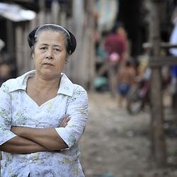Cambodia Urban