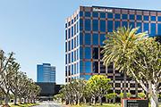 Sunwest Bank Building At Irvine Business Complex