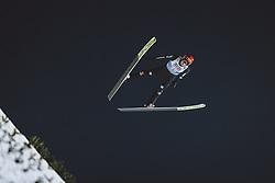 05.01.2021, Paul Außerleitner Schanze, Bischofshofen, AUT, FIS Weltcup Skisprung, Vierschanzentournee, Bischofshofen, Finale, Qualifikation, im Bild Constantin Schmid (GER) // Constantin Schmid of Germany during the qualification for the final of the Four Hills Tournament of FIS Ski Jumping World Cup at the Paul Außerleitner Schanze in Bischofshofen, Austria on 2021/01/05. EXPA Pictures © 2020, PhotoCredit: EXPA/ JFK