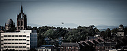 NHS Spitfire Flypass