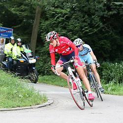 Ladiestour 2008 Boxtel <br />Adrie Visser