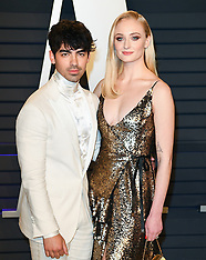 Sophie Turner And Joe Jonas Expecting Their First Child - 14 Feb 2020