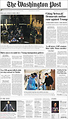 February 03, 2021 (USA): Front-page: Today's Newspapers In USA