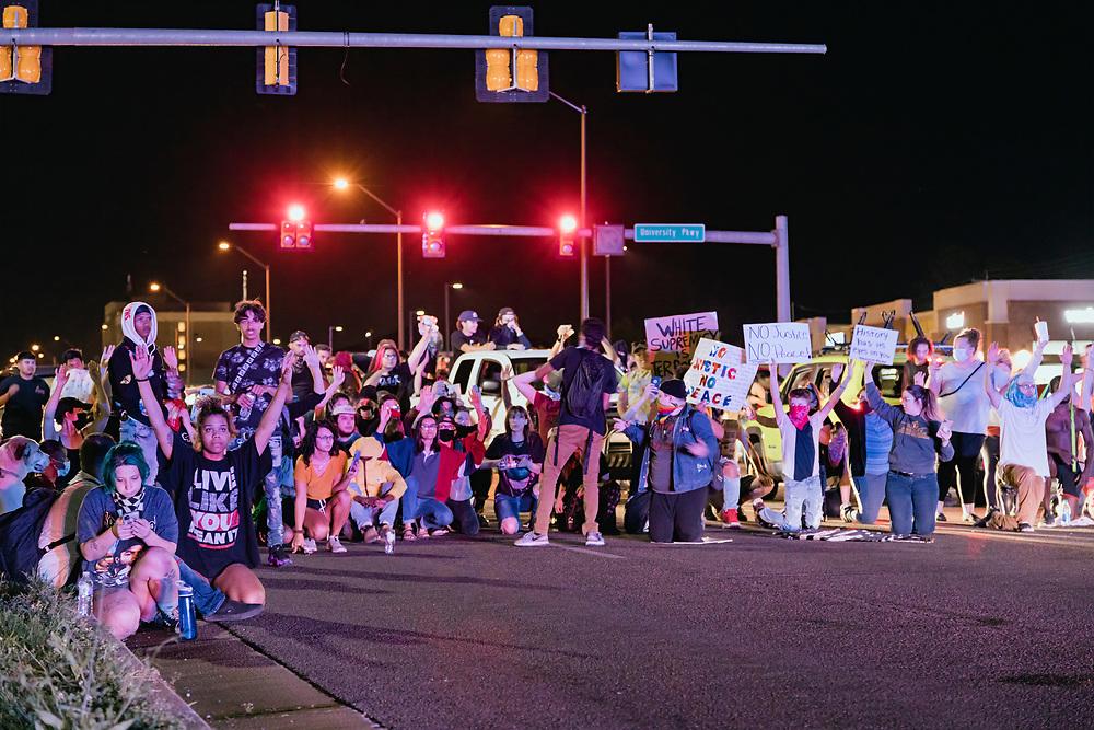 #BlackLivesMatter Rally, Johnson City, TN 200601