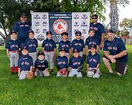 Cypress Youth Baseball