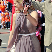 NLD/Weert/20110430 - Koninginnedag 2011 in Weert, Maxima