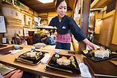 Kyoto Food & Street