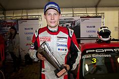 2012 Porsche Cup