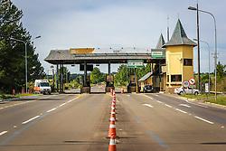 Banco de imagens das rodovias administradas pela EGR - Empresa Gaúcha de Rodovias. Praça de São Francisco de Paula. FOTO: Jefferson Bernardes/ Agencia Preview
