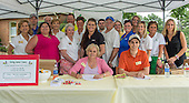 Germantown Chamber Golf Classic 2013
