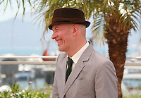 Director Jacques Audiard, Cinema Masterclass photo call at the 67th Cannes Film Festival, Friday 23rd May 2014, Cannes, France.