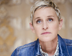 Ellen Degeneres - Various - May 2017