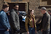 """May 05, 2021 - US: NBC's """"Chicago P.D."""" - """"Trouble Dolls"""" Episode 813"""