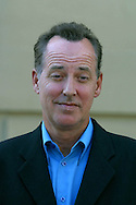 British television personality and celebrity Michael Barrymore, pictured at the Edinburgh International Television Festival where he took part in a session entitled 'Presenters Behaving Badly'. The Television Festival runs until 25th August.......