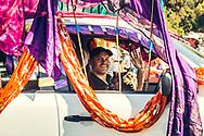 Hamsa Studio at the 2017 Fourth of July Parade in Ojai, California. ©Ciro Coelho/CiroCoelho.com. All Rights Reserved.