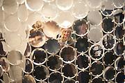ASHLEY HORSLEY; KAREN GRANGER; , Relics of the Mind.- Private view of work by Katharine Dowson. GV Art, 49 Chiltern st. London. W1. 16 September 2010. -DO NOT ARCHIVE-© Copyright Photograph by Dafydd Jones. 248 Clapham Rd. London SW9 0PZ. Tel 0207 820 0771. www.dafjones.com.