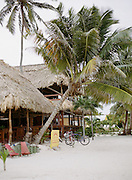 el pescador, eco lodge, belize, central america