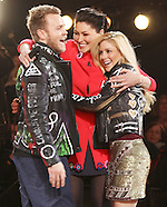 Celebrity Big Brother - Double Eviction