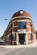 Archant Community Media offices, Portman House, Princes Street, Ipswich, Suffolk, England UK
