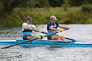 Race: 156  2- (Band 2)  Final<br /> <br /> Peterborough Summer Regatta 2018 - Sunday<br /> <br /> To purchase this photo, or to see pricing information for Prints and Downloads, click the blue 'Add to Cart' button at the top-right of the page.